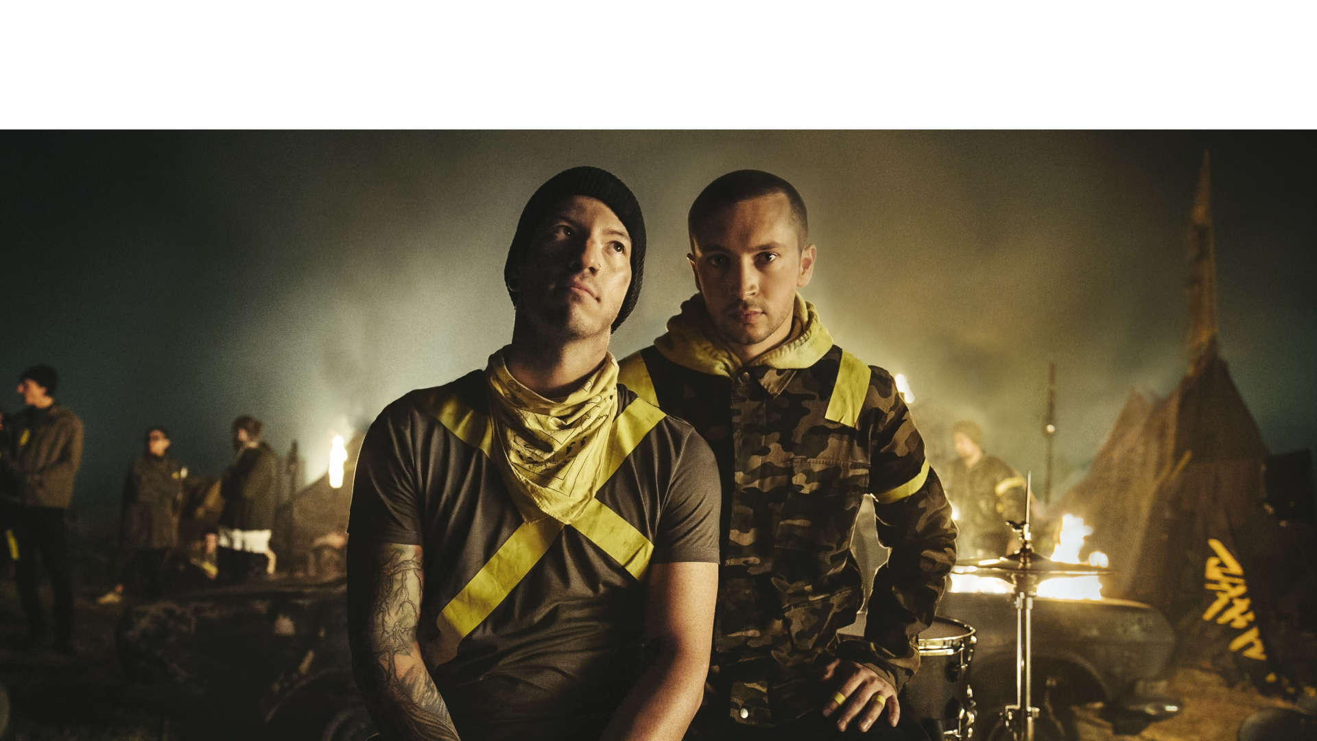 Twenty One Pilots press photo (7.10.18) credit Brad Heaton (1) edit